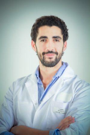 Dr Iskander DJERBI